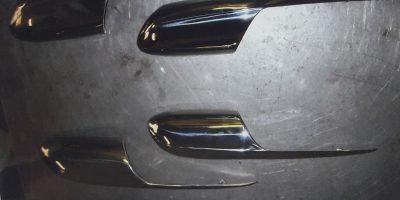 Entrée d'air Monter Carlo 30 par Martini Concept