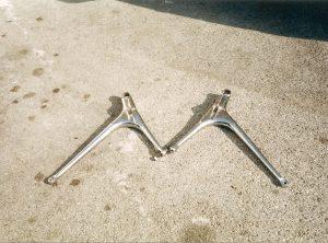 Triangle de roue